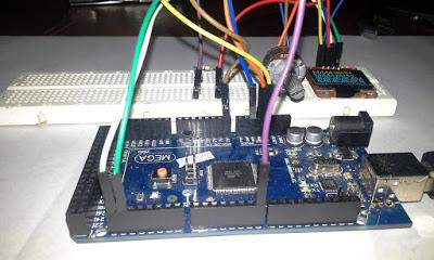 Modbus RTU Master Library tests with Arduino Part 1