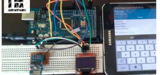 ArduinoESP8266ClientIRC2