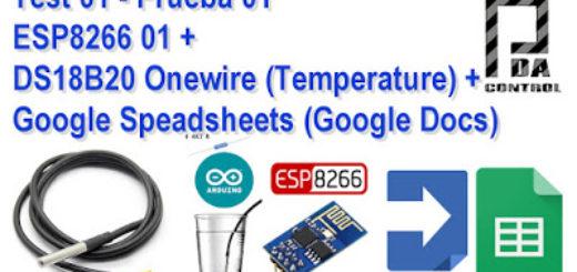 ESP8266GooglesheetTest01DS18B20
