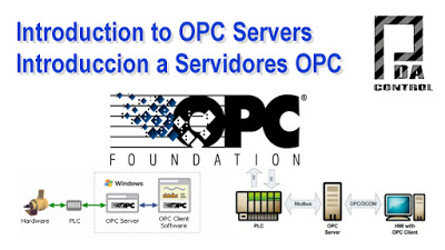 Introduction to OPC Servers