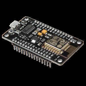 PLC Panasonic ESP8266 pdacontrol