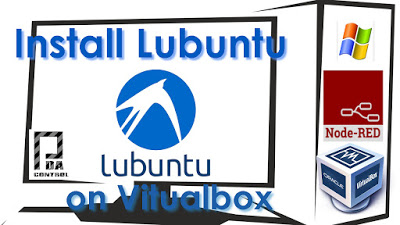 Install lubuntu (Ubuntu) from Scratch