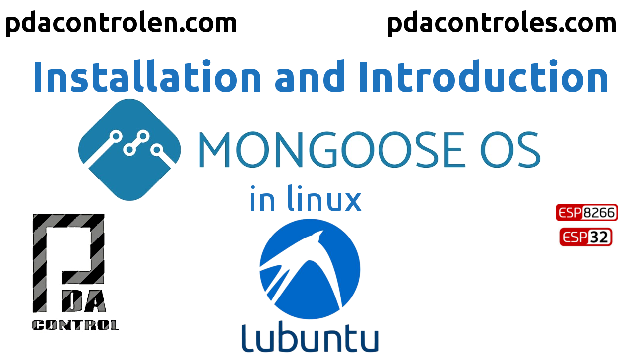 Introduction Platform Mongoose OS