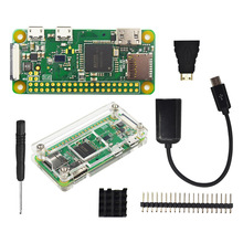 Raspberry Pi Zero Wireless 1GHz  512Ram