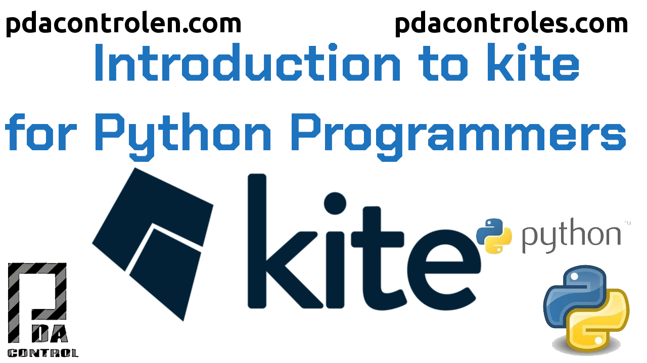 Introduction to Kite for Python Programmers